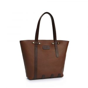 DE-BRUIR-Leather-Bags--Bucket-Tote-Bag