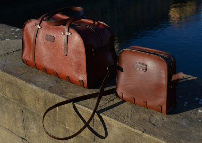 DE-BRUIR-Leather-Holdall-&-Shoulder-Bag-12