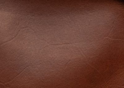 Veg-Tanned Leather