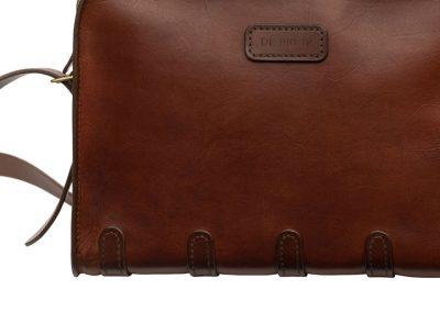 Leather Manbag