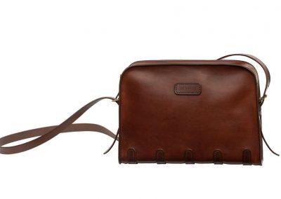 Leather Handmade Bag
