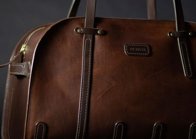 Leather Travel Bag Ireland