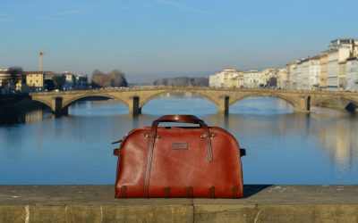 Visiting Florence for Pitti Uomo (Menswear)