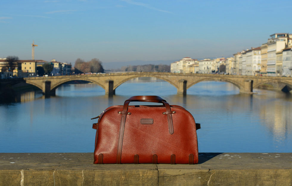 Visiting Florence for Pitti Uomo (Menswear)