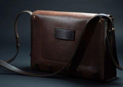 Leather bags Ireland