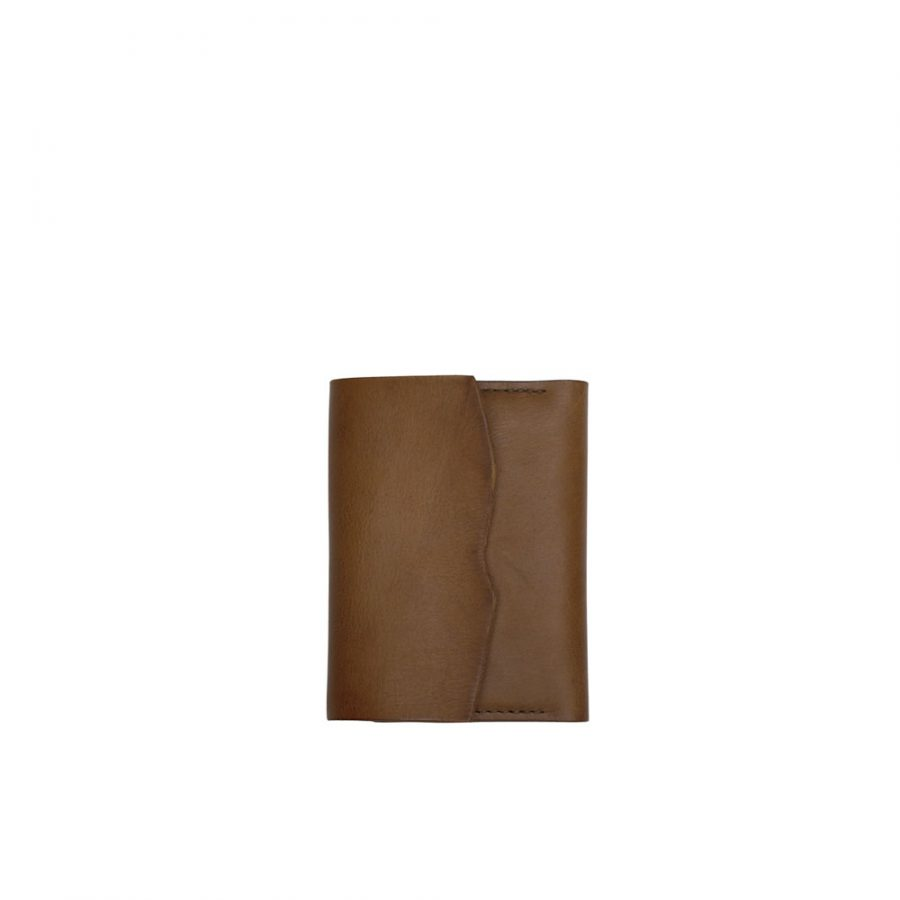 Leather Artists Notebook Wrap
