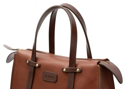 Artisan Leather Bag