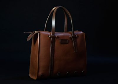Ladies leather Tote Ireland