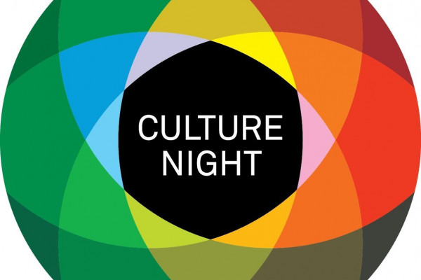 Culture Night Kildare